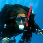 Tech Diving in Caribbean  Try dive of CCR (Closed Circuit Rebreather) at Utila