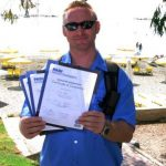 IDC Course Photo - PADI Course Director