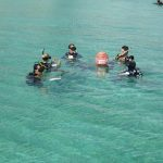 PADI IDC Phiippines. This is a PADI IDCs first open water presentations