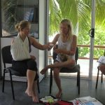 PADI IDC Phiippines. EFR Instructor Course