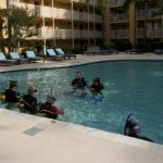 PADI IDC - Confined water presentations