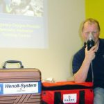 02 Provider Course - Learn how to effectively provide oxygen (o2) to a dive injury patient
