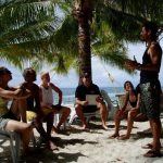PADI IDC Phiippines - Open Water Briefing