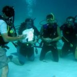 PADI IDC Thailand - Open Water Evaluations