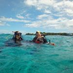 PADI IDC Phiippines - Pocket mask drills