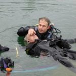 Rescue Diver Course  Practise your Rescue Diver exercise 7 in a fun and friendly environment
