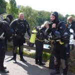 Stoney Cove  A valuable place to practise your dive skills