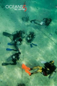 PADI IDC Staff Instructor Course Gili Air