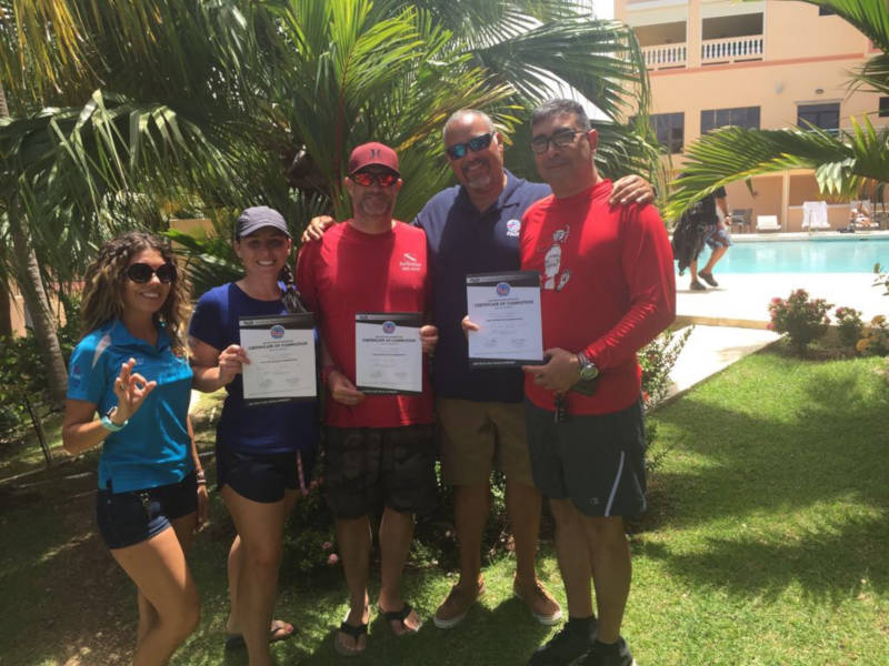 Puerto Rico IDC with Angel Luis Rijos